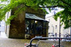 Fiets-voor-museum